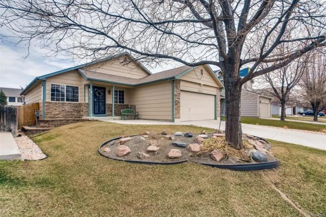 11626 Oswego Street, Commerce City, CO 80640 (#3399607) :: The Heyl Group at Keller Williams