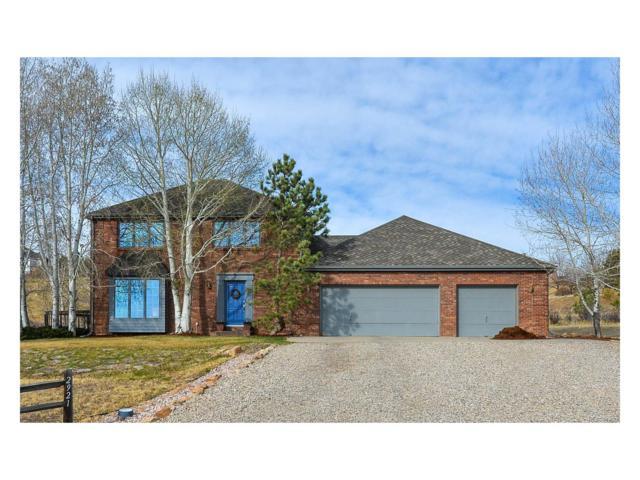 2921 Pronghorn Court, Loveland, CO 80537 (MLS #3400133) :: 8z Real Estate