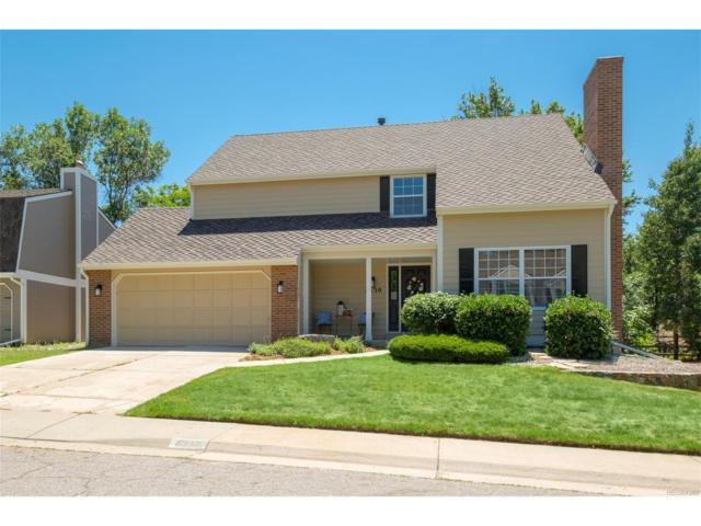 6230 E Long Circle, Centennial, CO 80112 (MLS #3400213) :: 8z Real Estate