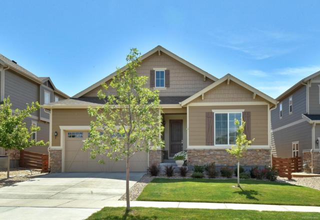 622 Dawn Avenue, Erie, CO 80516 (#3400665) :: The Peak Properties Group
