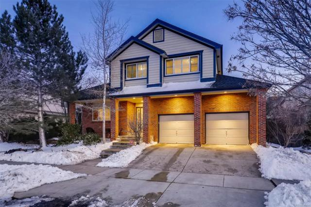 8040 E Cedar Avenue, Denver, CO 80230 (#3400722) :: My Home Team