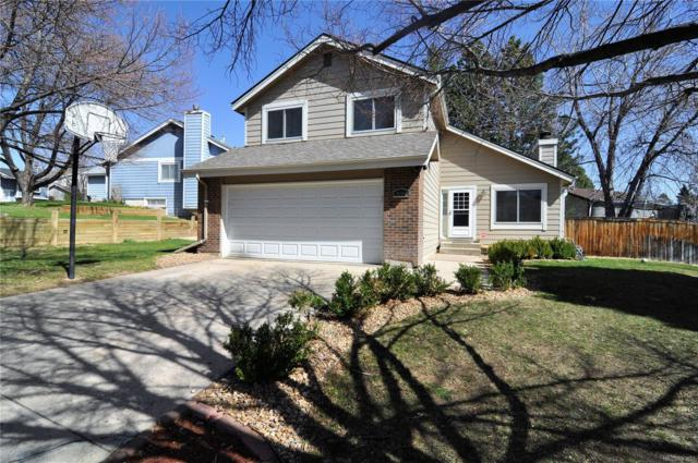 3644 S Richfield Circle, Aurora, CO 80013 (#3401013) :: The Pete Cook Home Group