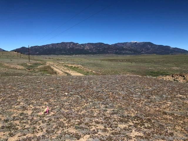 77 Colorado Buffalo Ranch, Walsenburg, CO 81089 (MLS #3401025) :: Bliss Realty Group