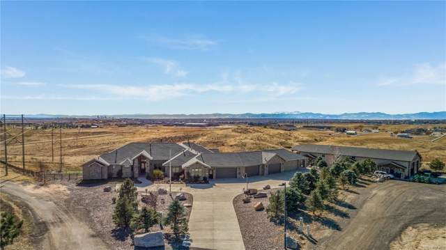 9825 E 138th Place, Brighton, CO 80602 (#3401038) :: The Healey Group