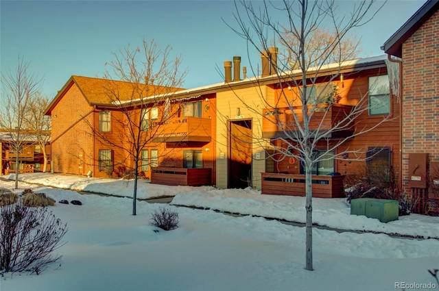 7020 W 20th Avenue #106, Lakewood, CO 80214 (MLS #3401168) :: 8z Real Estate