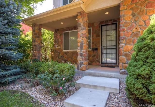 1975 S Pennsylvania Street, Denver, CO 80210 (#3401231) :: Colorado Home Finder Realty