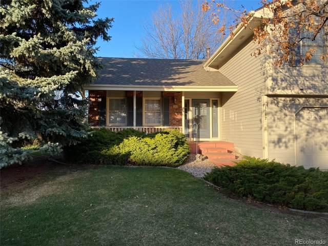 3342 Sunningdale Place, Fort Collins, CO 80525 (#3401261) :: HomeSmart