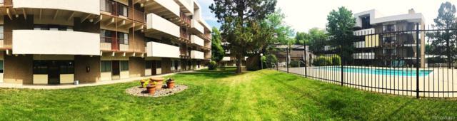 384 S Ironton Street #106, Aurora, CO 80012 (#3401362) :: My Home Team