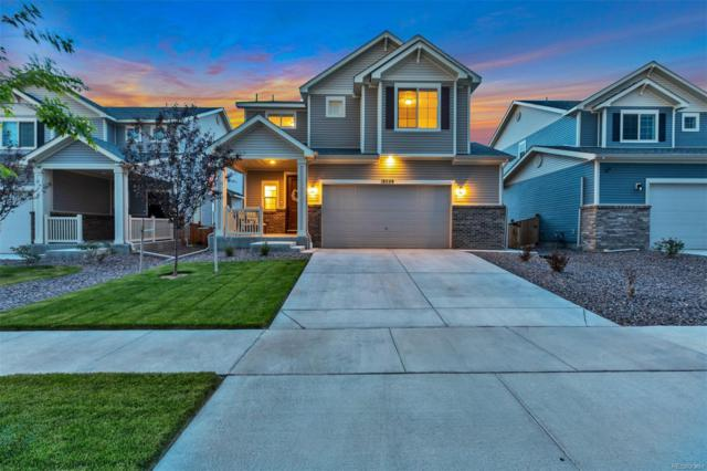18059 E 108th Place, Commerce City, CO 80022 (#3401574) :: The Heyl Group at Keller Williams