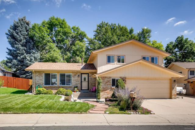 6664 Zang Court, Arvada, CO 80004 (#3401742) :: The Griffith Home Team