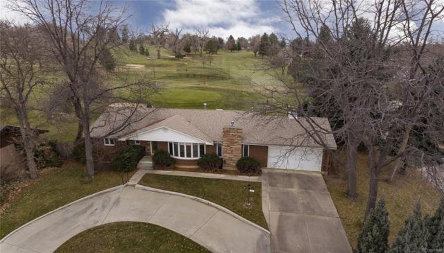 300 Crestridge, Longmont, CO 80501 (#3401771) :: House Hunters Colorado