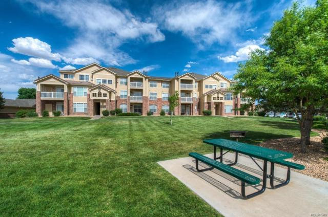5763 N Gibralter Way 2-304, Aurora, CO 80019 (#3402702) :: My Home Team