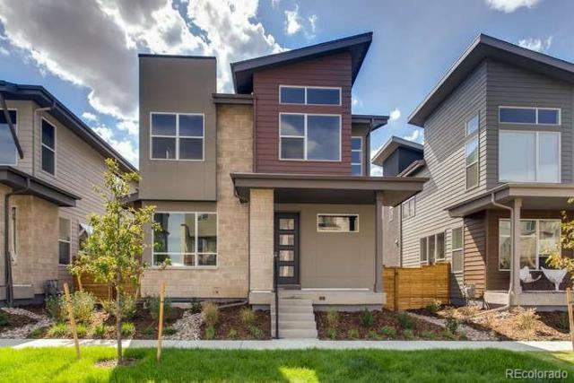 5671 N Emporia Street, Denver, CO 80238 (#3402808) :: Arnie Stein Team | RE/MAX Masters Millennium