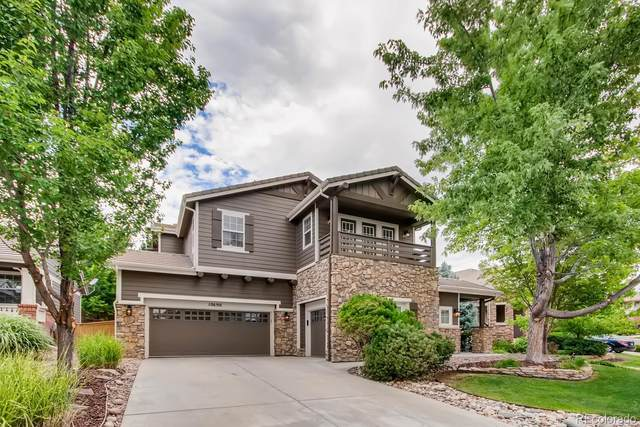 10690 Briarglen Circle, Highlands Ranch, CO 80130 (#3403398) :: Bring Home Denver with Keller Williams Downtown Realty LLC