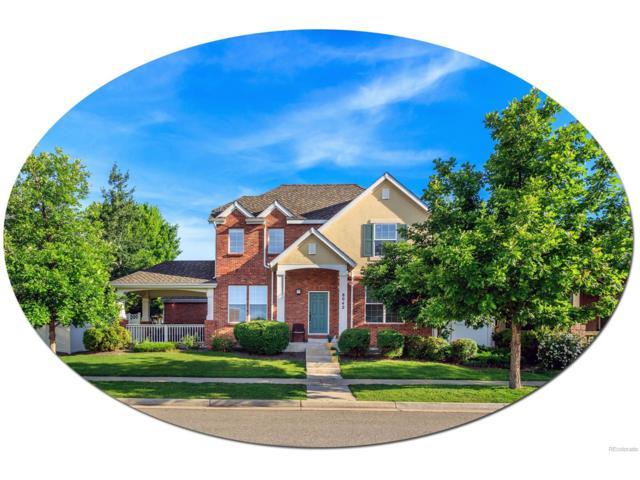 8042 E 6th Place, Denver, CO 80230 (#3403414) :: Wisdom Real Estate