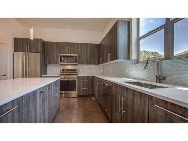 4954 Lowell Boulevard, Denver, CO 80221 (#3403583) :: The Griffith Home Team