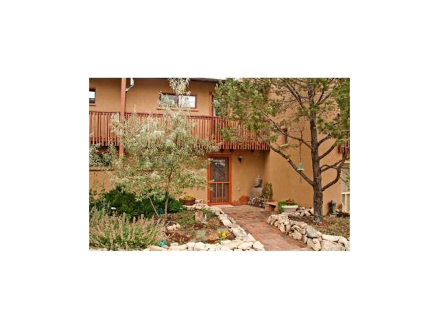 10 Baca Mdws Meadows, Crestone, CO 81131 (MLS #3403952) :: 8z Real Estate