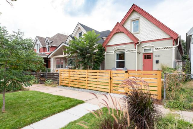3823 N Gilpin Street, Denver, CO 80205 (#3404007) :: Compass Colorado Realty