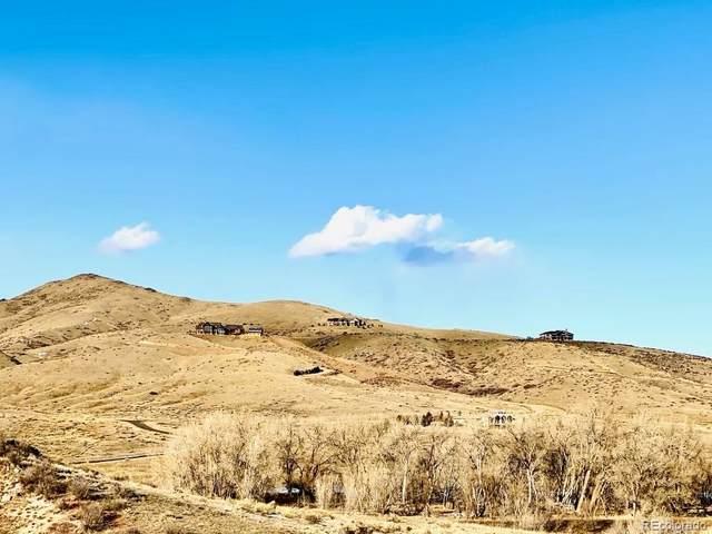 8 Indian Creek Lane, Loveland, CO 80538 (#3404082) :: Symbio Denver