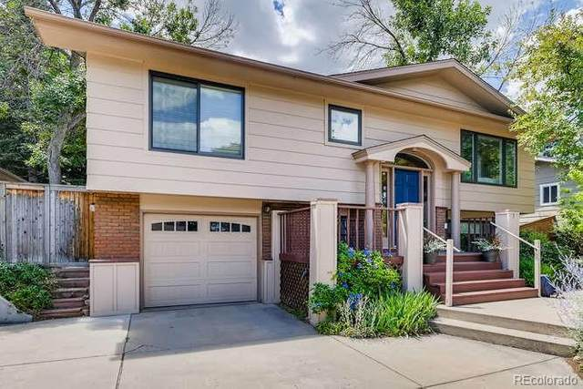 4250 Grinnell Avenue, Boulder, CO 80305 (#3404563) :: The DeGrood Team