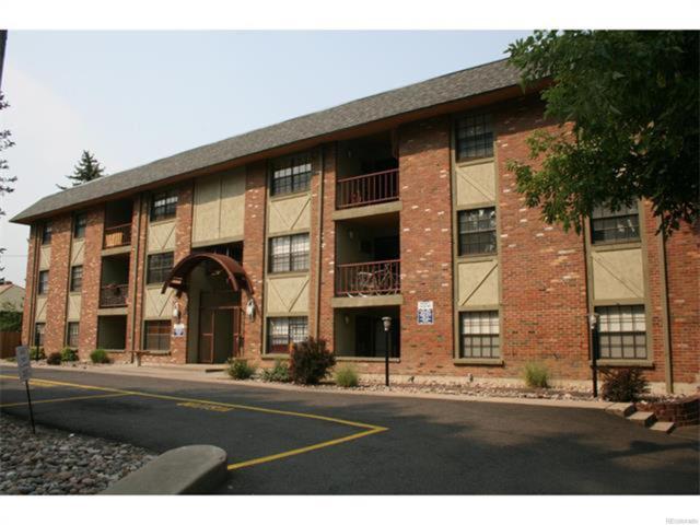 1021 Carr Street #26, Lakewood, CO 80214 (MLS #3404998) :: 8z Real Estate