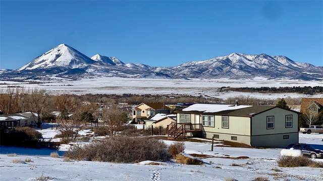 812 E Francisco Str, La Veta, CO 81055 (#3405090) :: Re/Max Structure