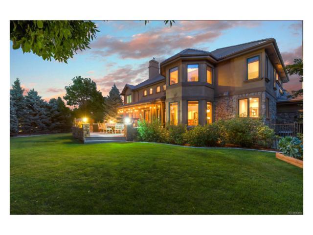 6995 S Polo Ridge Drive, Littleton, CO 80128 (MLS #3405107) :: 8z Real Estate