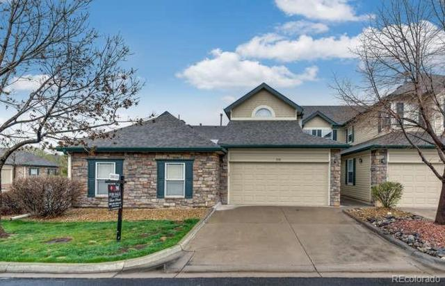 8370 S Garland Way, Littleton, CO 80128 (#3405457) :: The DeGrood Team