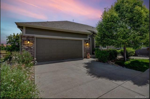 4015 Don Fox Circle, Loveland, CO 80537 (MLS #3405585) :: 8z Real Estate