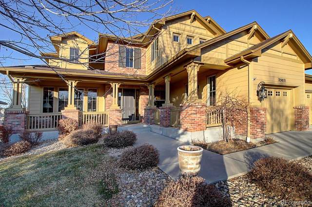 25071 E Indore Place, Aurora, CO 80016 (#3405692) :: HergGroup Denver