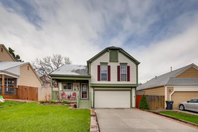 9820 Fairwood Street, Littleton, CO 80125 (#3406107) :: Colorado Home Finder Realty