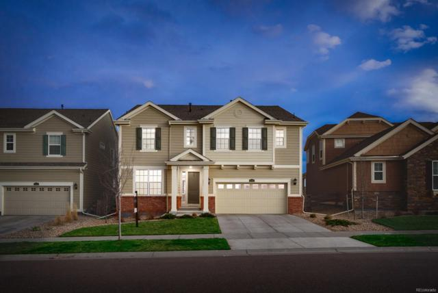 18260 W 85th Drive, Arvada, CO 80007 (MLS #3406273) :: 8z Real Estate