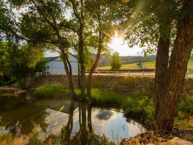 6438 W Dakan Road, Sedalia, CO 80135 (MLS #3406558) :: 8z Real Estate