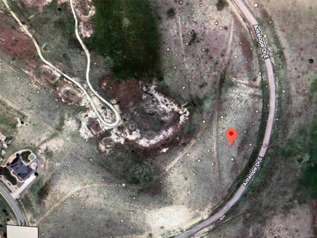 893 Antelope Drive, Bennett, CO 80102 (#3406559) :: The DeGrood Team