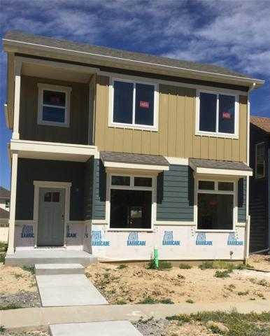 4589 Quandary Peak Street, Brighton, CO 80601 (#3406575) :: Bring Home Denver