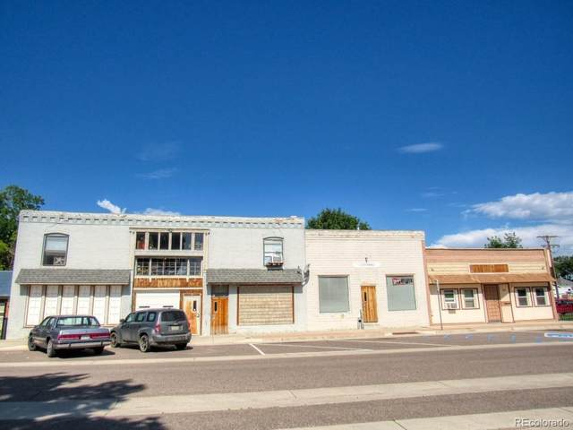 333 - 341 Main Street, Mead, CO 80542 (MLS #3406682) :: Keller Williams Realty