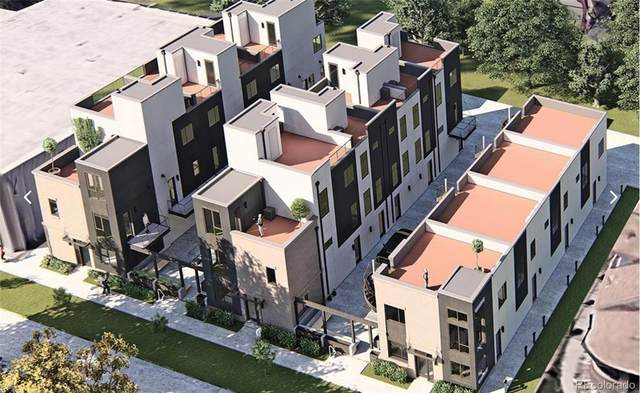 635 Inca Street #1, Denver, CO 80204 (#3406690) :: Mile High Luxury Real Estate