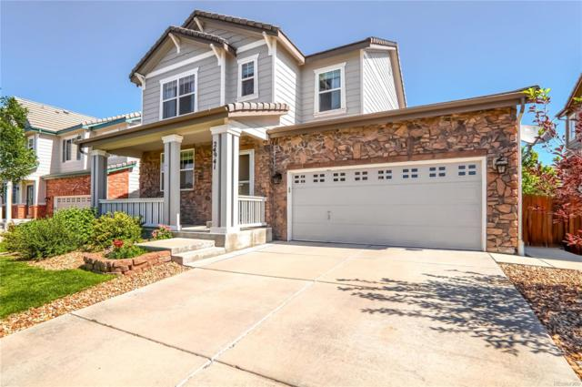 24941 E Euclid Place, Aurora, CO 80016 (#3406702) :: The Heyl Group at Keller Williams