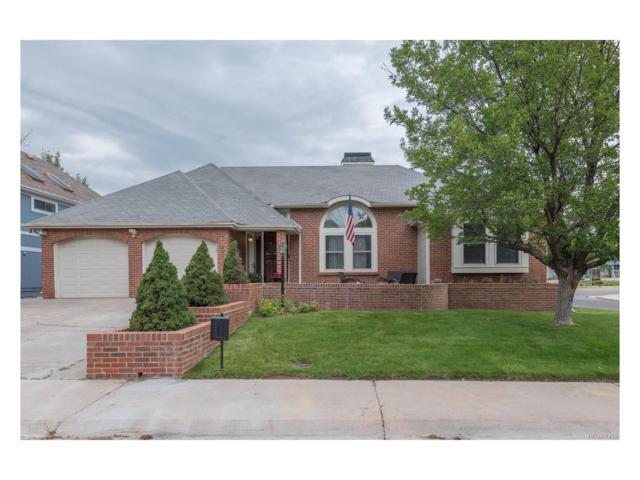 3889 E 135th Way, Thornton, CO 80241 (MLS #3406955) :: 8z Real Estate