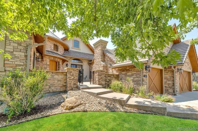 1180 W 141st Circle, Westminster, CO 80023 (#3406984) :: The HomeSmiths Team - Keller Williams
