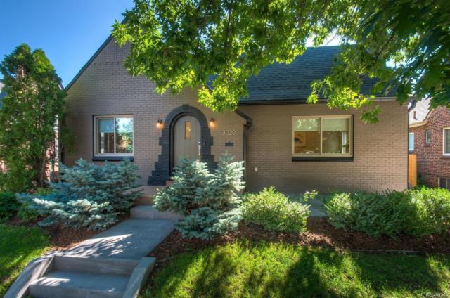 3020 Bellaire Street, Denver, CO 80207 (#3407211) :: Wisdom Real Estate