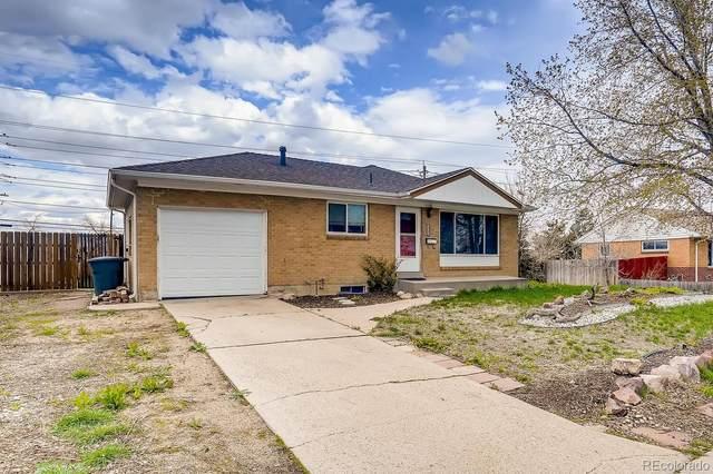 11156 Pearl Street, Northglenn, CO 80233 (#3407221) :: Berkshire Hathaway HomeServices Innovative Real Estate