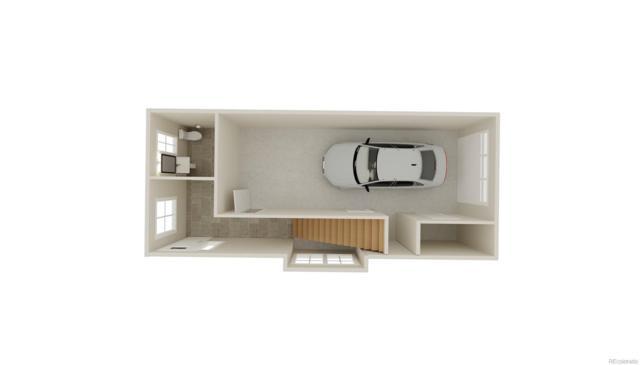 3 S Ogden Street, Denver, CO 80209 (#3407369) :: HomeSmart Realty Group