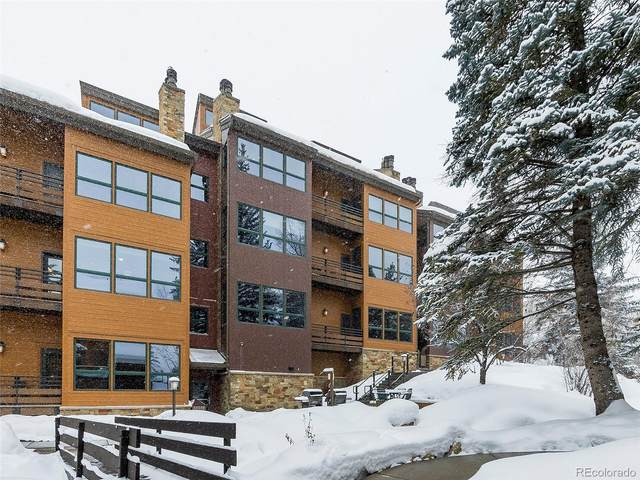 2000 Ski Time Square Drive #310, Steamboat Springs, CO 80487 (#3407754) :: Bring Home Denver with Keller Williams Downtown Realty LLC