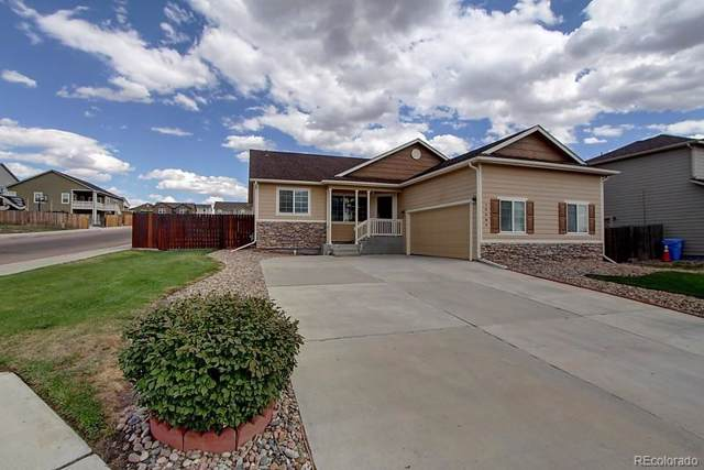 10689 Darneal Drive, Fountain, CO 80817 (#3408243) :: The Heyl Group at Keller Williams