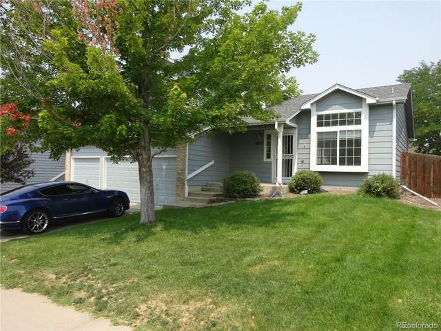 4071 S Kirk Way, Aurora, CO 80013 (#3408277) :: The Margolis Team