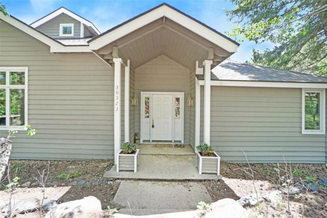 30323 Mary Lane, Conifer, CO 80433 (#3409070) :: The Heyl Group at Keller Williams