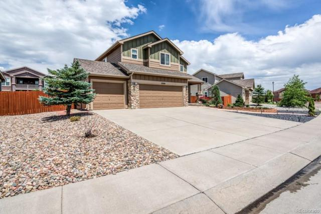 12504 Mount Belford Way, Peyton, CO 80831 (#3409430) :: The Healey Group