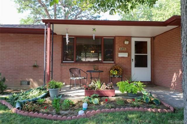 1105 Sherman Street, Longmont, CO 80501 (MLS #3409706) :: 8z Real Estate