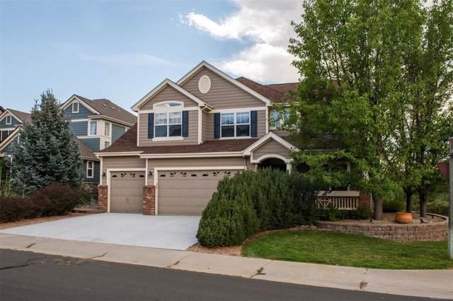 22756 E Calhoun Place, Aurora, CO 80016 (MLS #3409981) :: 8z Real Estate